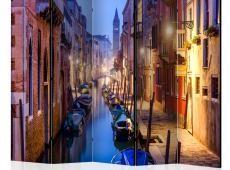 Paraván - Evening in Venice II [Room Dividers]